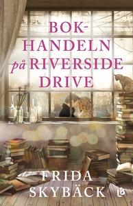 Bokhandeln på Riverside Drive (e-bok) av Frida