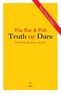 The Bar & Pub TRUTH or DARE (PDF) (e-bok) av Ni