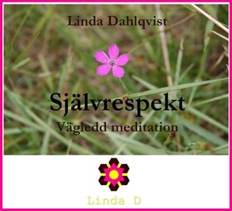 Självrespekt - vägledd meditation (ljudbok) av