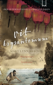 Vit Krysantemum (e-bok) av Mary Lynn Bracht