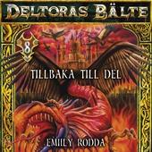 Deltoras bälte 8 - Tillbaka till Del