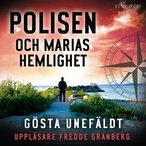 Polisen och Marias hemlighet (ljudbok) av Gösta