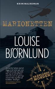 Marionetten (e-bok) av Louise Björnlund