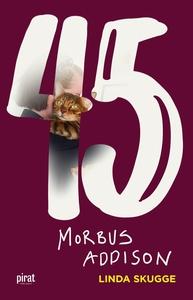 45 – Morbus Addison (e-bok) av Linda Skugge