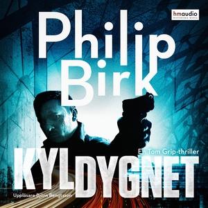 Kyldygnet (ljudbok) av Philip Birk