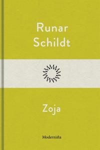 Zoja (e-bok) av Runar Schildt