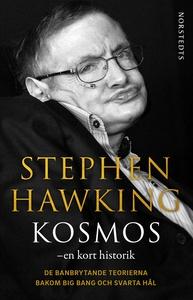 Kosmos : En kort historik (e-bok) av Stephen Ha