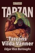 Tarzans Vilda Vänner