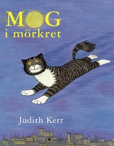 Mog i mörkret (e-bok) av Judith Kerr