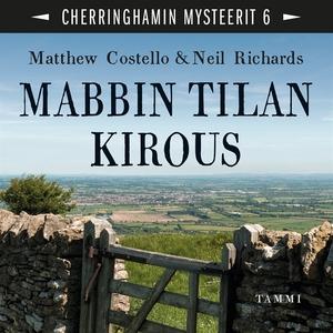 Mabbin tilan kirous (ljudbok) av Neil Richards,