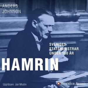 Sveriges statsministrar under 100 år. Felix Ham