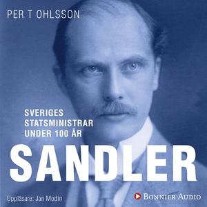 Sveriges statsministrar under 100 år. Rickard S