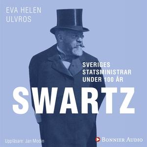 Sveriges statsministrar under 100 år. Carl Swar