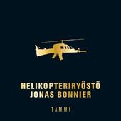 Helikopteriryöstö