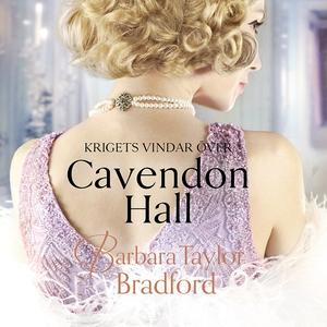 Krigets vindar över Cavendon Hall (ljudbok) av