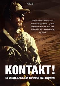 Kontakt! En svensk krigsman i kampen mot terror