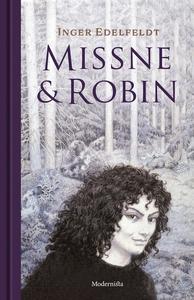 Missne och Robin (e-bok) av Inger Edelfeldt