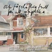 Och fågeln flög fritt för att uppsöka sin bur : Carl Larsson och Lars Lerin möts i brev och bilder