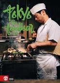 Tokyo för foodisar