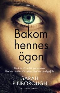 Bakom hennes ögon (e-bok) av Sarah Pinborough