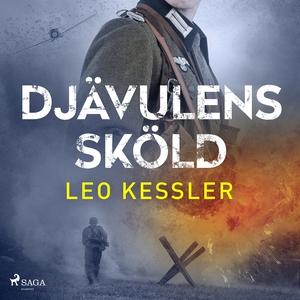 Djävulens sköld (ljudbok) av Leo Kessler