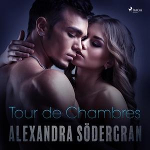 Tour de chambre (ljudbok) av Alexandra Södergra