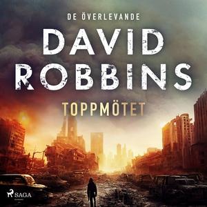 Toppmötet (ljudbok) av David Robbins