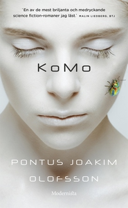 KoMo (e-bok) av Pontus Joakim Olofsson