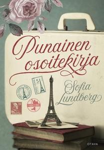 Punainen osoitekirja (e-bok) av Sofia Lundberg