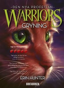 Warriors. Gryning (e-bok) av Erin Hunter