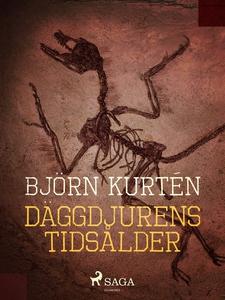 Däggdjurens tidsålder (e-bok) av Björn Kurtén