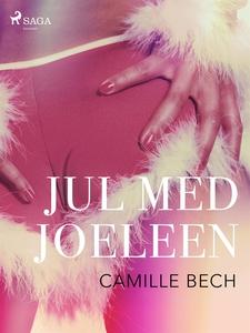 Jul med Joeleen (e-bok) av Camille Bech