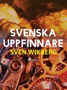 Svenska uppfinnare (e-bok) av Sven Wikberg