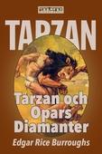 Tarzan och Opars diamanter