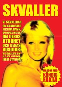 SKVALLER (e-bok) av Carl-Johan Gadd, Fredrik Co