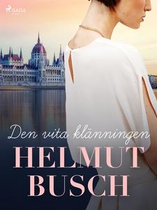 Den vita klänningen (e-bok) av Helmut Busch