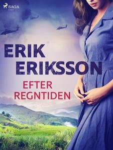 Efter regntiden (e-bok) av Erik Eriksson