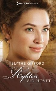 Rykten vid hovet (e-bok) av Blythe Gifford