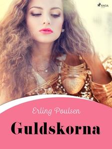 Guldskorna (e-bok) av Erling Poulsen