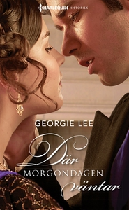 Där morgondagen väntar (e-bok) av Georgie Lee