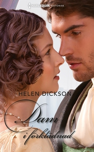 Dam i förklädnad (e-bok) av Helen Dickson
