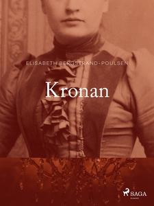 Kronan (e-bok) av Elisabeth Bergstrand-Poulsen