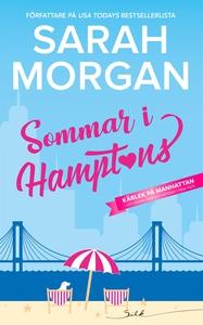 Sommar i Hamptons (e-bok) av Sarah Morgan