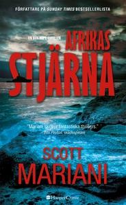 Afrikas stjärna (e-bok) av Scott Mariani