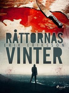 Råttornas vinter (e-bok) av Erik Eriksson