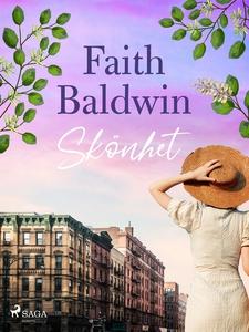 Skönhet (e-bok) av Faith Baldwin
