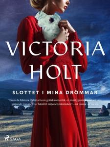 Slottet i mina drömmar (e-bok) av Victoria Holt