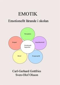 Emotik: Emotionellt lärande i skolan (e-bok) av