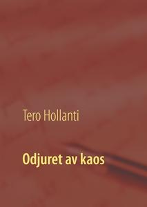 Odjuret av kaos: Vargflickan (e-bok) av Tero Ho