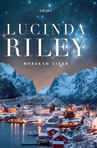 Myrskyn sisar (e-bok) av Lucinda Riley